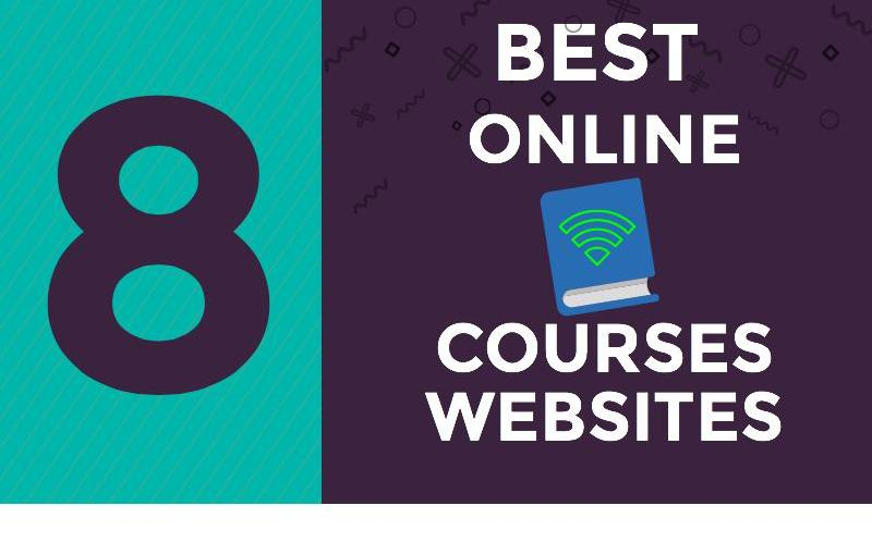 Best online course websites for students