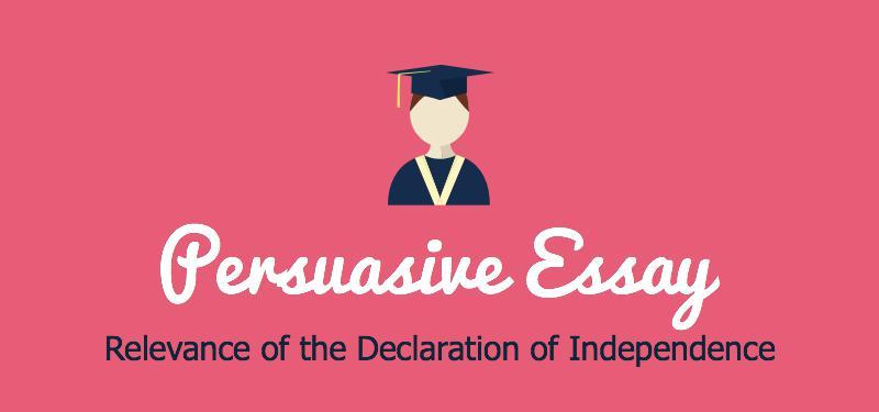 High School Persuasive Essaysample