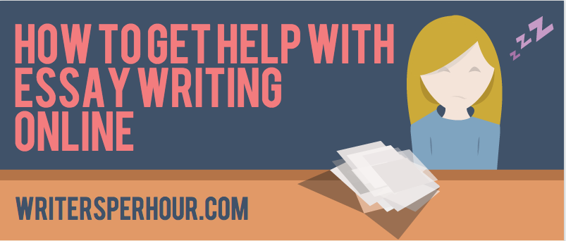 How to Get Help with Essay Writing Online